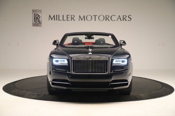 Used 2019 Rolls-Royce Dawn for sale Call for price at Pagani of Greenwich in Greenwich CT 06830 2