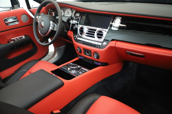 Used 2019 Rolls-Royce Dawn for sale Call for price at Pagani of Greenwich in Greenwich CT 06830 23