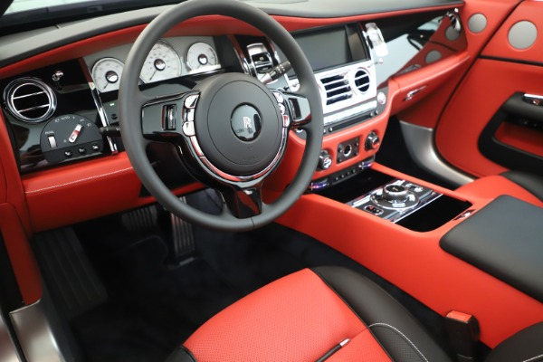 Used 2019 Rolls-Royce Dawn for sale $299,900 at Pagani of Greenwich in Greenwich CT 06830 24
