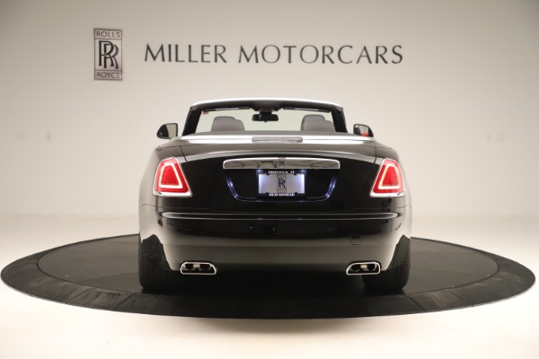 Used 2019 Rolls-Royce Dawn for sale Call for price at Pagani of Greenwich in Greenwich CT 06830 5