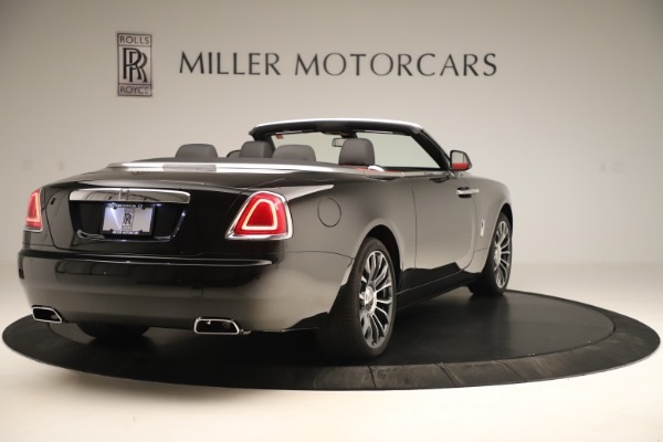 Used 2019 Rolls-Royce Dawn for sale Call for price at Pagani of Greenwich in Greenwich CT 06830 6