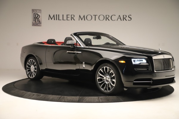 Used 2019 Rolls-Royce Dawn for sale Call for price at Pagani of Greenwich in Greenwich CT 06830 8
