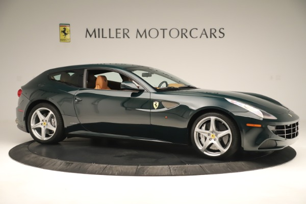 Used 2012 Ferrari FF for sale Sold at Pagani of Greenwich in Greenwich CT 06830 10