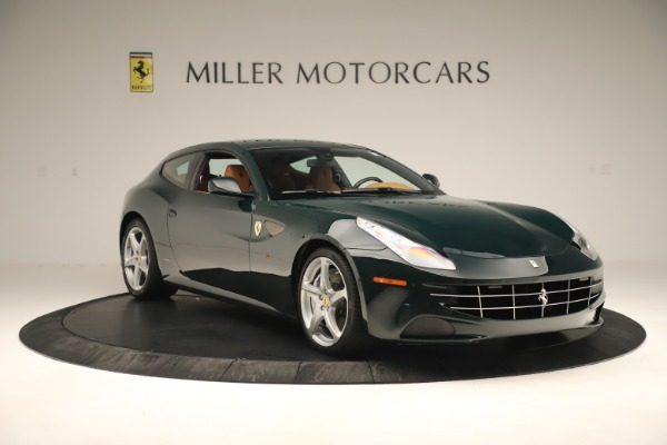 Used 2012 Ferrari FF for sale Sold at Pagani of Greenwich in Greenwich CT 06830 11
