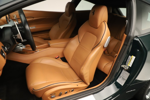 Used 2012 Ferrari FF for sale Sold at Pagani of Greenwich in Greenwich CT 06830 16