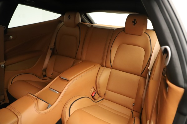 Used 2012 Ferrari FF for sale Sold at Pagani of Greenwich in Greenwich CT 06830 17