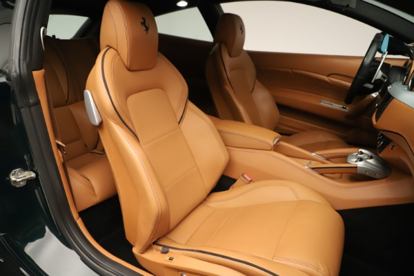Used 2012 Ferrari FF for sale Sold at Pagani of Greenwich in Greenwich CT 06830 21