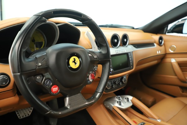 Used 2012 Ferrari FF for sale Sold at Pagani of Greenwich in Greenwich CT 06830 22