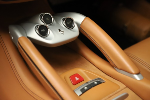 Used 2012 Ferrari FF for sale Sold at Pagani of Greenwich in Greenwich CT 06830 23