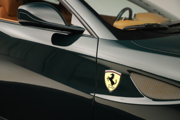 Used 2012 Ferrari FF for sale Sold at Pagani of Greenwich in Greenwich CT 06830 25