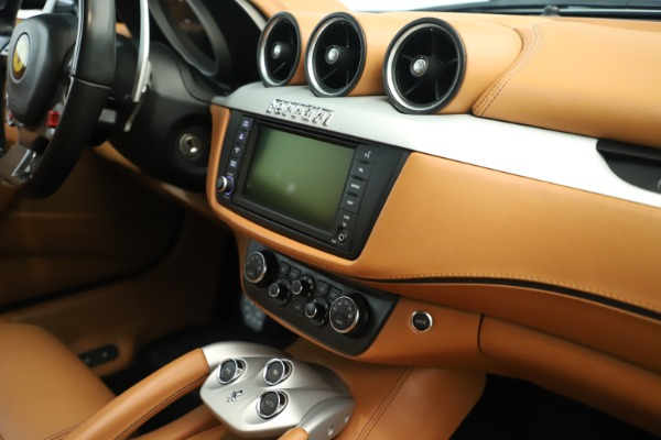 Used 2012 Ferrari FF for sale Sold at Pagani of Greenwich in Greenwich CT 06830 26