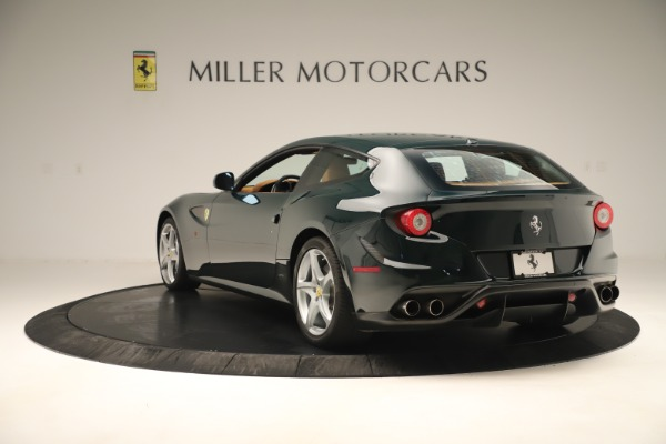 Used 2012 Ferrari FF for sale Sold at Pagani of Greenwich in Greenwich CT 06830 5