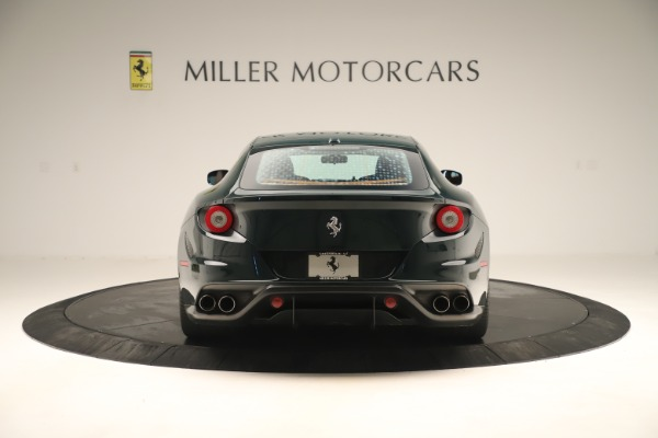 Used 2012 Ferrari FF for sale Sold at Pagani of Greenwich in Greenwich CT 06830 6