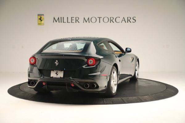 Used 2012 Ferrari FF for sale Sold at Pagani of Greenwich in Greenwich CT 06830 7