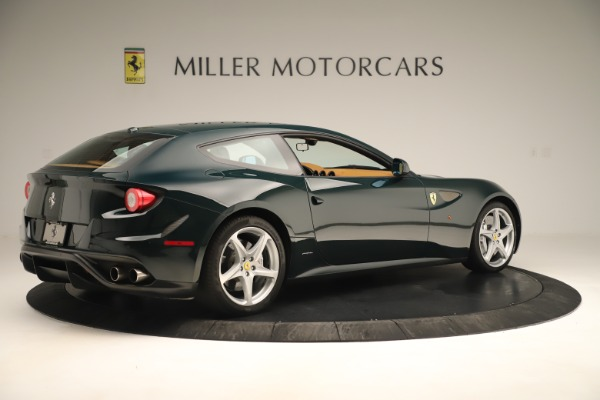 Used 2012 Ferrari FF for sale Sold at Pagani of Greenwich in Greenwich CT 06830 8