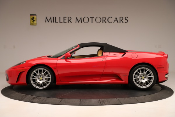 Used 2007 Ferrari F430 F1 Spider for sale Sold at Pagani of Greenwich in Greenwich CT 06830 14