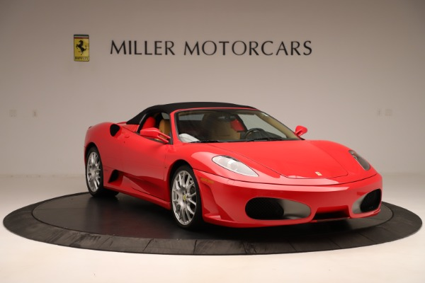 Used 2007 Ferrari F430 F1 Spider for sale Sold at Pagani of Greenwich in Greenwich CT 06830 18