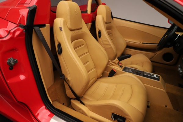 Used 2007 Ferrari F430 F1 Spider for sale Sold at Pagani of Greenwich in Greenwich CT 06830 26