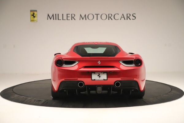 Used 2018 Ferrari 488 GTB for sale Sold at Pagani of Greenwich in Greenwich CT 06830 6