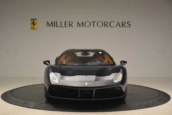 Used 2018 Ferrari 488 Spider for sale Sold at Pagani of Greenwich in Greenwich CT 06830 24