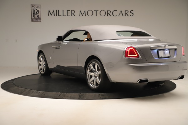 Used 2016 Rolls-Royce Dawn for sale Sold at Pagani of Greenwich in Greenwich CT 06830 11