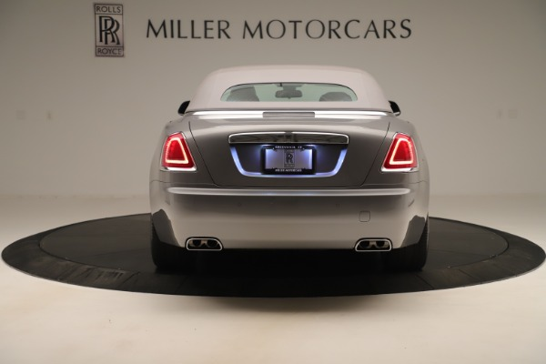 Used 2016 Rolls-Royce Dawn for sale Sold at Pagani of Greenwich in Greenwich CT 06830 12