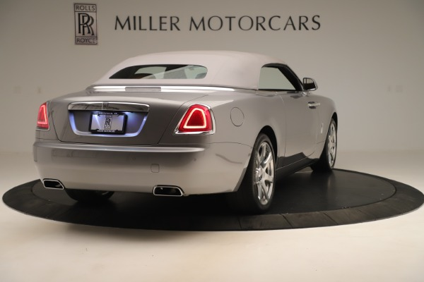 Used 2016 Rolls-Royce Dawn for sale Sold at Pagani of Greenwich in Greenwich CT 06830 13