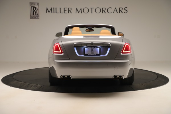 Used 2016 Rolls-Royce Dawn for sale Sold at Pagani of Greenwich in Greenwich CT 06830 5