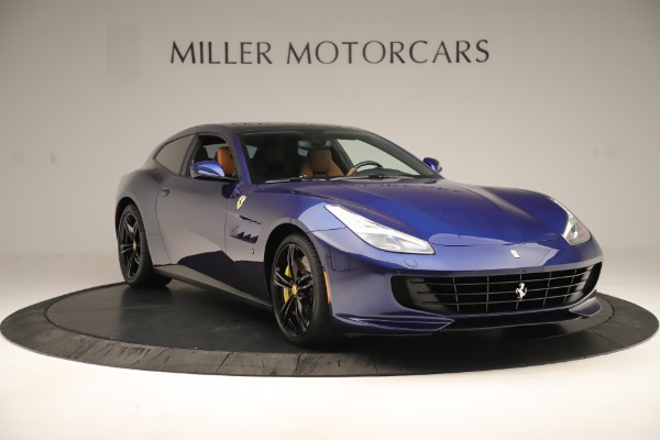 Used 2019 Ferrari GTC4Lusso for sale Sold at Pagani of Greenwich in Greenwich CT 06830 11