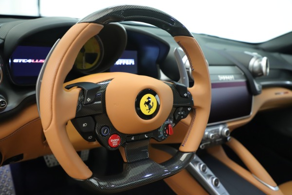 Used 2019 Ferrari GTC4Lusso for sale Sold at Pagani of Greenwich in Greenwich CT 06830 17