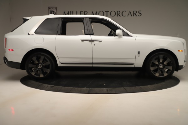 New 2019 Rolls-Royce Cullinan for sale Sold at Pagani of Greenwich in Greenwich CT 06830 7