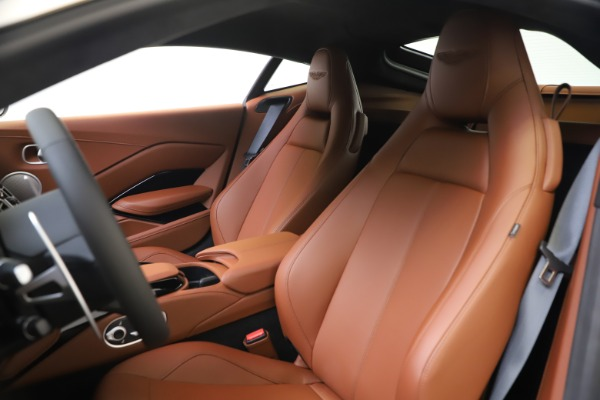 New 2020 Aston Martin Vantage Coupe for sale $163,524 at Pagani of Greenwich in Greenwich CT 06830 14