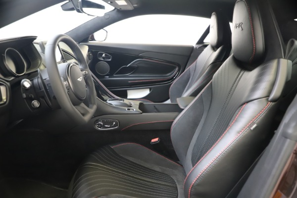 New 2019 Aston Martin DB11 V12 AMR Coupe for sale Sold at Pagani of Greenwich in Greenwich CT 06830 13