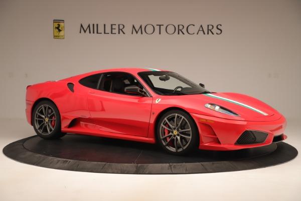 Used 2008 Ferrari F430 Scuderia for sale $229,900 at Pagani of Greenwich in Greenwich CT 06830 10