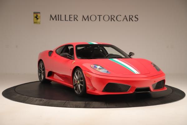 Used 2008 Ferrari F430 Scuderia for sale $229,900 at Pagani of Greenwich in Greenwich CT 06830 11