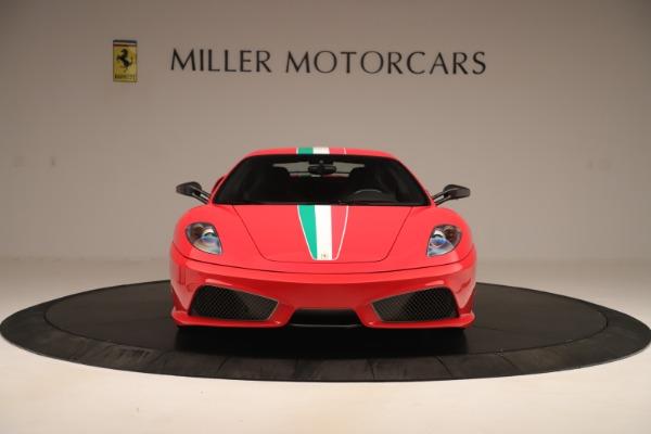Used 2008 Ferrari F430 Scuderia for sale $229,900 at Pagani of Greenwich in Greenwich CT 06830 12