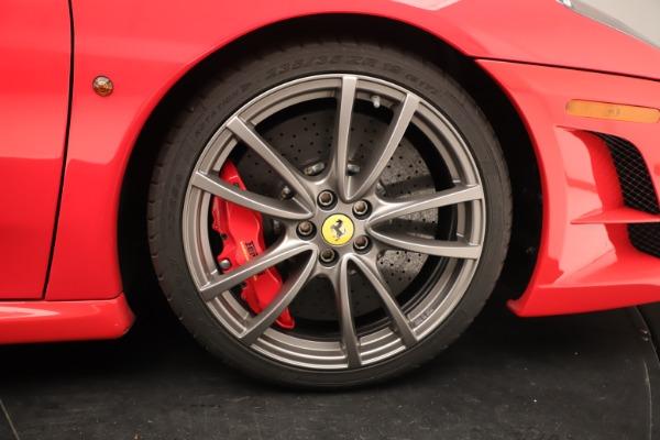 Used 2008 Ferrari F430 Scuderia for sale $229,900 at Pagani of Greenwich in Greenwich CT 06830 13