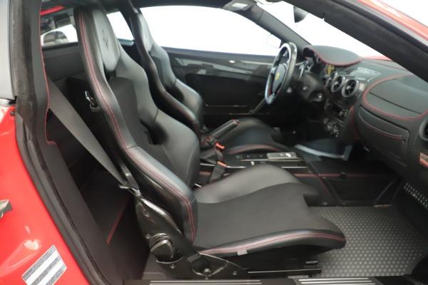 Used 2008 Ferrari F430 Scuderia for sale $229,900 at Pagani of Greenwich in Greenwich CT 06830 18