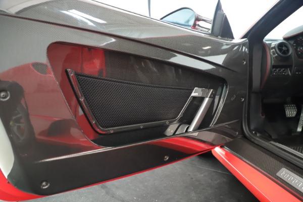 Used 2008 Ferrari F430 Scuderia for sale $229,900 at Pagani of Greenwich in Greenwich CT 06830 20
