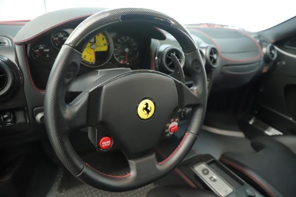 Used 2008 Ferrari F430 Scuderia for sale $229,900 at Pagani of Greenwich in Greenwich CT 06830 21