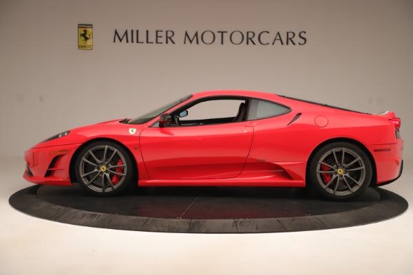 Used 2008 Ferrari F430 Scuderia for sale $229,900 at Pagani of Greenwich in Greenwich CT 06830 3