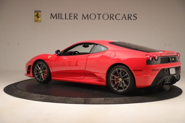 Used 2008 Ferrari F430 Scuderia for sale $229,900 at Pagani of Greenwich in Greenwich CT 06830 4