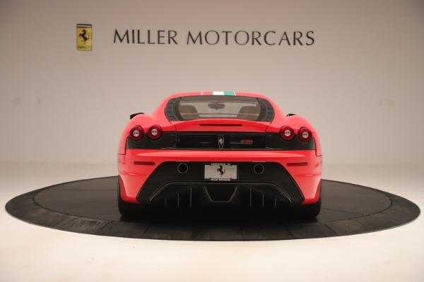 Used 2008 Ferrari F430 Scuderia for sale $229,900 at Pagani of Greenwich in Greenwich CT 06830 6