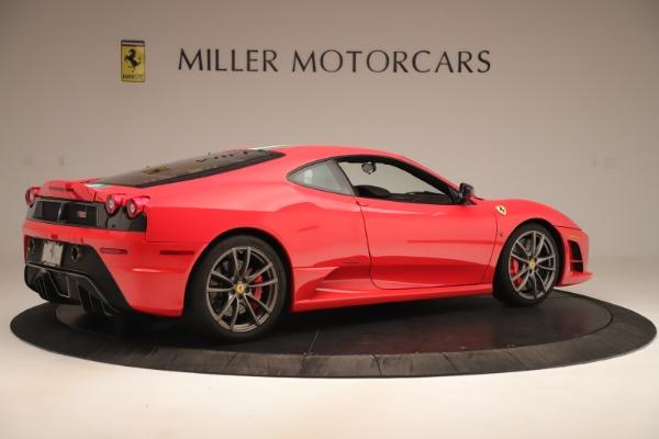 Used 2008 Ferrari F430 Scuderia for sale $229,900 at Pagani of Greenwich in Greenwich CT 06830 8