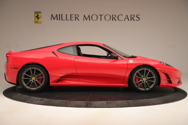Used 2008 Ferrari F430 Scuderia for sale $229,900 at Pagani of Greenwich in Greenwich CT 06830 9