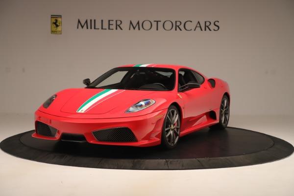 Used 2008 Ferrari F430 Scuderia for sale $229,900 at Pagani of Greenwich in Greenwich CT 06830 1