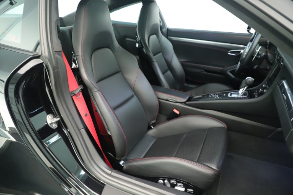 Used 2014 Porsche 911 Turbo for sale Sold at Pagani of Greenwich in Greenwich CT 06830 21