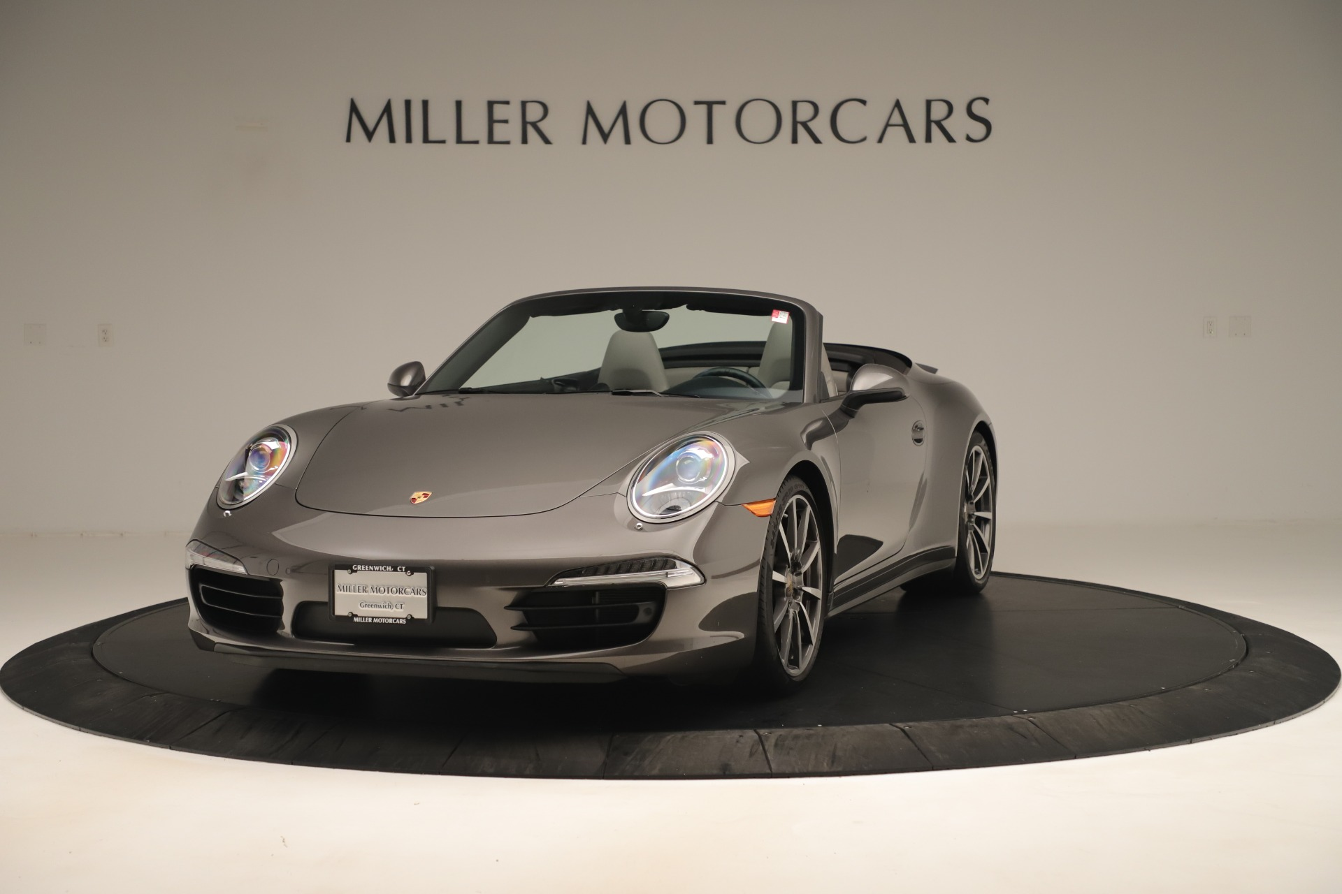 Used 2015 Porsche 911 Carrera 4S for sale Sold at Pagani of Greenwich in Greenwich CT 06830 1