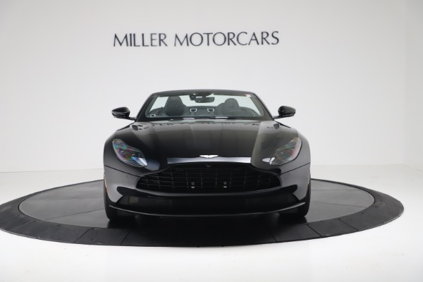 New 2020 Aston Martin DB11 Convertible for sale Sold at Pagani of Greenwich in Greenwich CT 06830 12