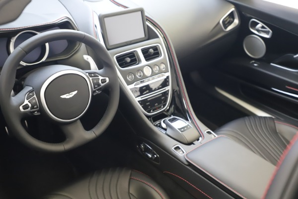New 2020 Aston Martin DB11 Convertible for sale Sold at Pagani of Greenwich in Greenwich CT 06830 21
